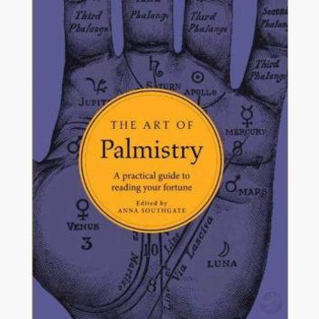 Art of Palmistry