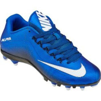 new arrival 0a8a8 c0235 Academy - Nike Men s Alpha Pro 2 Low Football Cleats