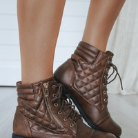 Cabin Fever Boots