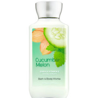 CUCUMBER MELONBody Lotion