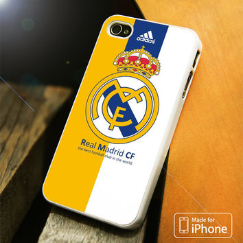 Real Madrid Of The King iPhone 4 | 4S, 5 | 5S, 5C, SE, 6 | 6S, 6 Plus | 6S Plus Case