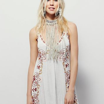 Free People Star Chaser Tunic