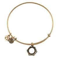 Alex and Ani Queen's Crown Bangle