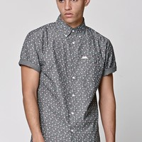 Matix Kora Short Sleeve Woven Shirt - Mens Shirts