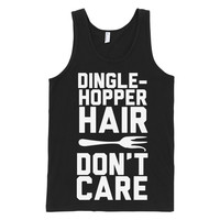 Dinglehopper Hair Don't Care Remix