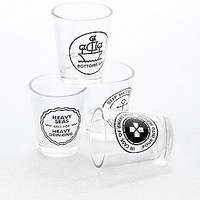 Anchors Shot Glasses - Urban Outfitters