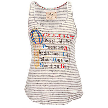 Snow White Tank Top from Disney by: Patterson J. Kincaid for Women | Disney Store