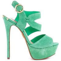 Betsey Johnson - Endall - Mint Green