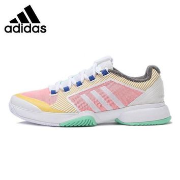 PEAPON Original New Arrival Adidas Barricade Upcycled Women's Tennis Shoes Sneakers