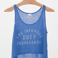 OBEY Infamous Break Up Tank Top