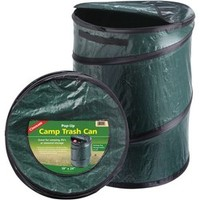 Academy - Coghlan's 33-Gallon Pop-Up Camp Trash Can