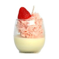 Air Smooches Mini Dessert Scented Candle