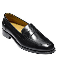 Cole Haan Men's Brady Penny Loafers - Black