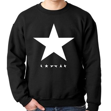 david bowie blackstar 2017 autumn winter hoodies drake sweatshirt hip hop men brand clothing funny fashion harajuku hoody