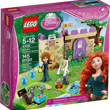 Lego 41051 Disney Merida's Highland Games