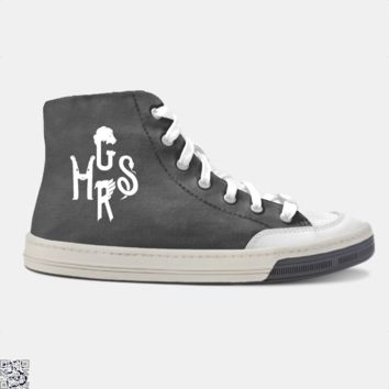 Hogwarts Houses Initials, Harry Potter Skate Shoe