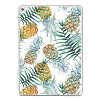Population: Pineapple iPad Tablet Skin