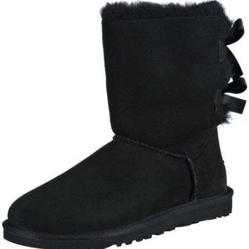 UGG Women's Bailey Bow UGG boots