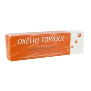 Oxelio Topique Gel Tube 30 ml