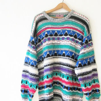 Best Coogi Vintage Sweater Products On Wanelo