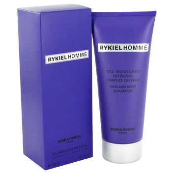 Sonia Rykiel Hair & Body Shampoo By Sonia Rykiel