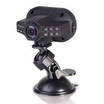 Smart Gear Action Dash Cam Camera STG-6032-KB