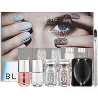 NAILS INC. Bling It On Hologram