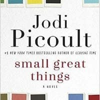 Small Great Things: A Novel Hardcover – October 11, 2016