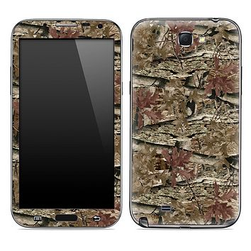 Real Camouflage Skin V2 Skin for the Samsung Galaxy Note 1 or 2