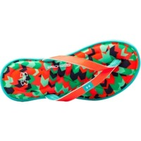 Under Armour Women's Marbella Aztec IV Flip Flops