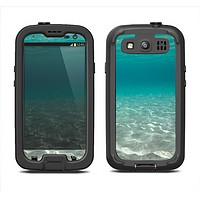 The Under The Sea Scenery Samsung Galaxy S3 LifeProof Fre Case Skin Set