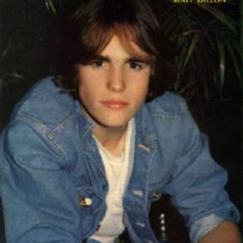 Matt Dillon Poster 11x17 Mini Poster