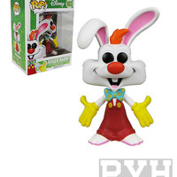 Funko Pop! Disney: Roger Rabbit - Vinyl Figure