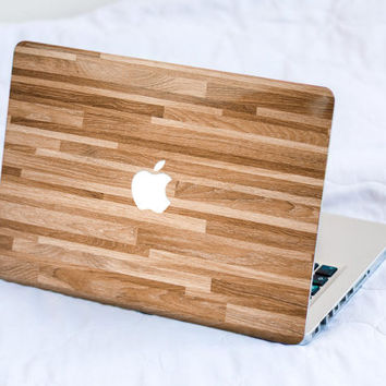 Woody skin MacBook Decal Skin MacBook decal sticker MacBook Pro Retina Cover MacBook Air Acer Asus Dell HP Lenovo Chromebook