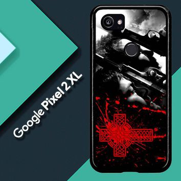 Boondock Saint Movies Series Z0346 Google Pixel 2 XL Case