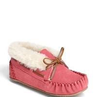 Toddler Girl's Minnetonka 'Charley' Bootie