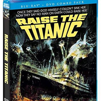 Richard Jordan & Jason Robards & Jerry Jameson-Raise The Titanic