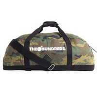 The Hundreds, Steven Bag - Camo - The Hundreds - MOOSE Limited