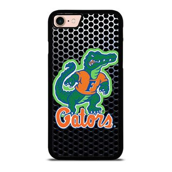 FLORIDA GATORS FOOTBALL iPhone 8 Case Cover