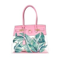 De-Vesi Pink Beverly Hills Edition I Tote Bag