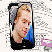 5sos Luke At Signing Fan Made Phone Case