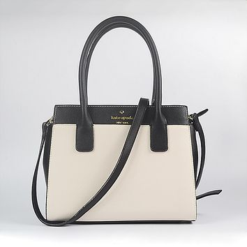 Kate Spade Women Leather Fashion Crossbody Handbag Shoulder Bag Satchel