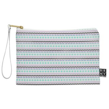 Allyson Johnson Native American Pattern Pouch