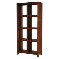 Davis Bookcase, Java, Bookcases & Bookshelves