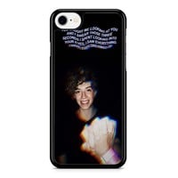 Jack Avery 8 iPhone 8 Case
