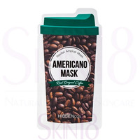HIDDENcos Americano Revital Amplue Mask