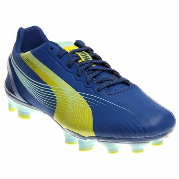 Puma Evospeed 3.2 FG Soccer/Football Cleats