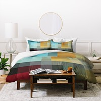 Madart Inc. Refreshing 2 Duvet Cover
