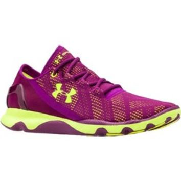 Academy - Under Armour® Women's SpeedForm™ Apollo Vent Running Shoes