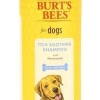 Burt's Bees Anti Itch Dog Shampoo w/Honeysuckle 32oz